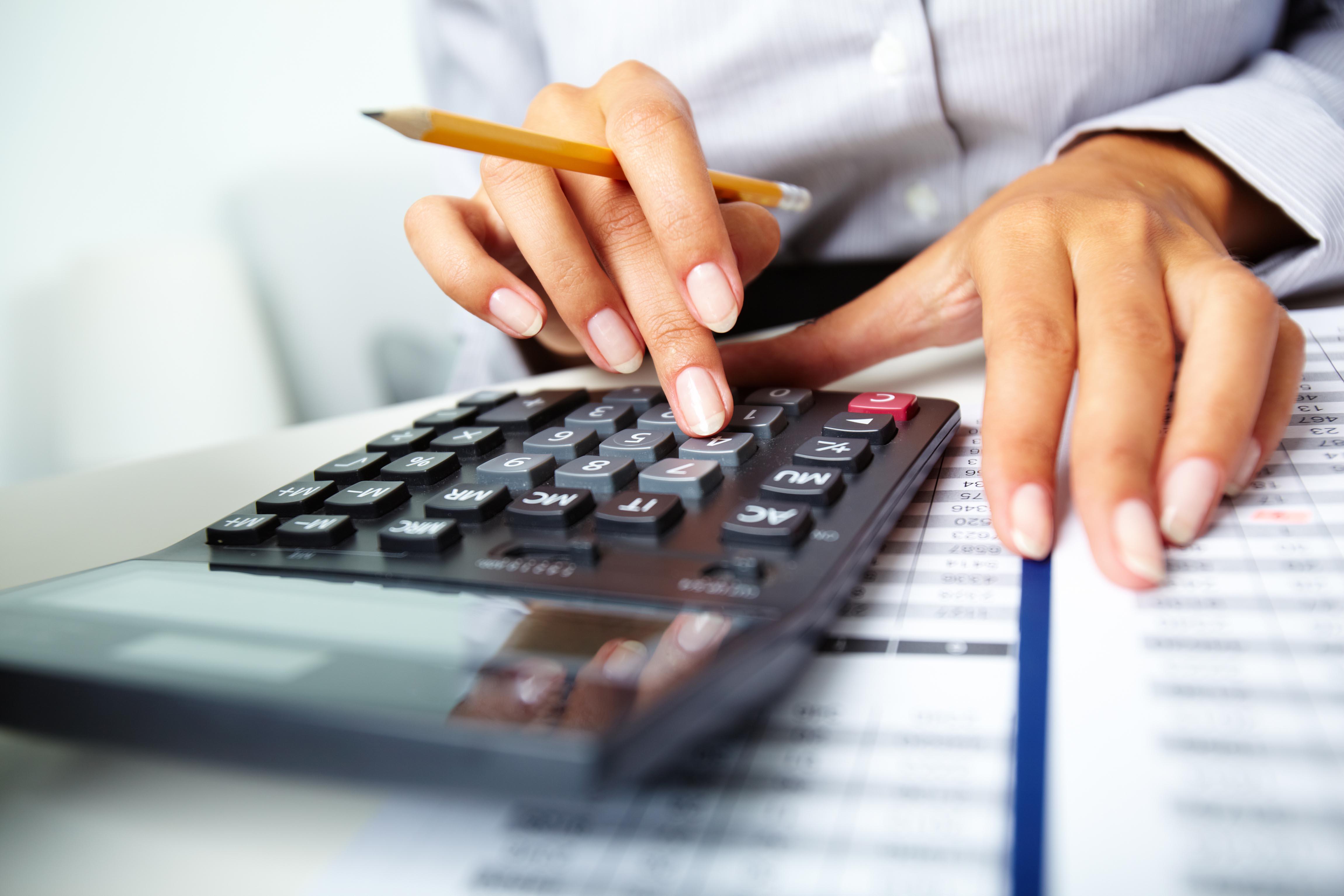 Aria Accountant